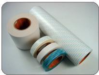 无纺布双面胶带/绵纸双面胶带