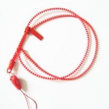 供应塑料拉链 拉链饰品 手机拉链 塑料拉链饰品