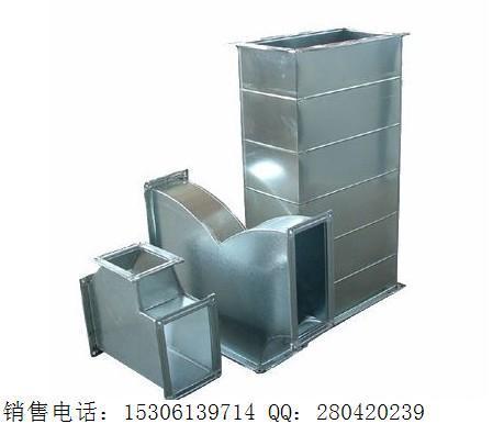 渭南风管加工图片/渭南风管加工样板图 (1)