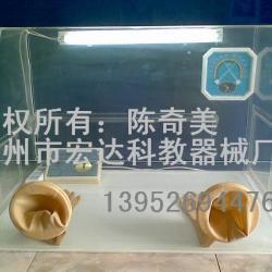 供應手套箱操作箱無菌操作箱