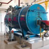 供应1吨燃气蒸汽锅炉