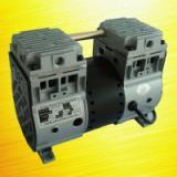 供应无油润滑干式真空泵/真空抽气泵/真空负压泵 抽真空/吸附