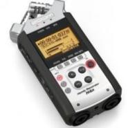 ZoomH4N录音机/录音笔图片