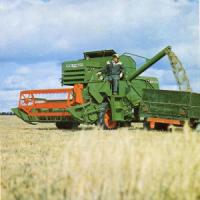 二手农业机械进口报关代理