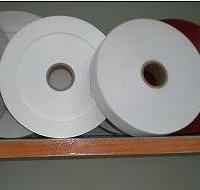 供应条码洗水唛布标,可条码机打印机的洗水唛