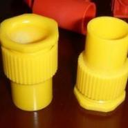 装饰公司专用电工配件牙扣杯梳图片