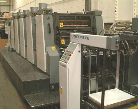苏州二手印刷机进口报关代理/旧印刷机进口进口许可证代理
