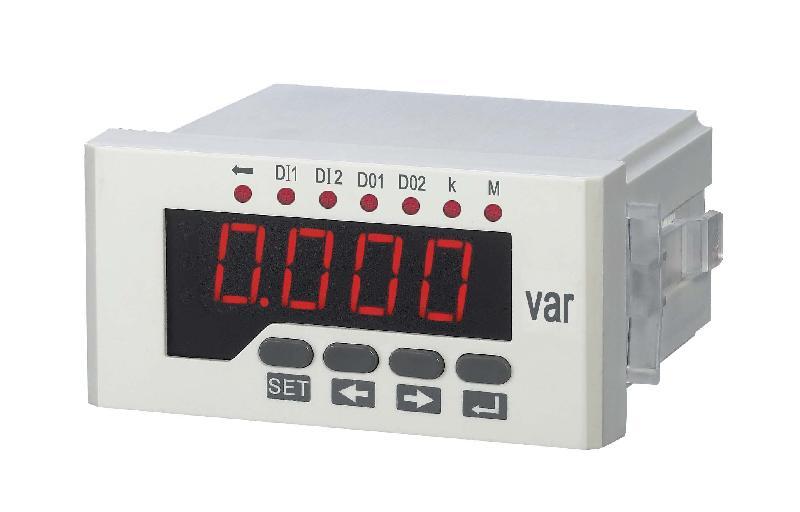 供应WP-LE3PQ-T2003N数显功率表