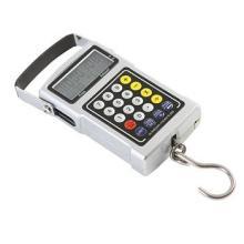 供应深圳带卷尺计算器手提计价电子秤
