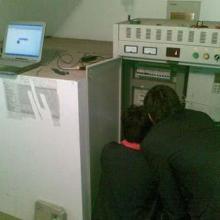 自动化工程及电控柜设计制造成套