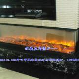 供应中国正品国产品牌壁炉精品伏羲壁炉