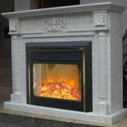 国货精品伏羲FSM01套装壁炉图片