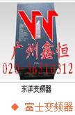 安川676GL5电梯变频器维修图片