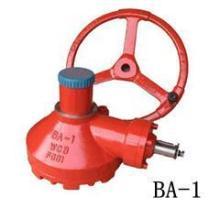 供应BA-1型伞齿轮,阀门伞齿轮型号