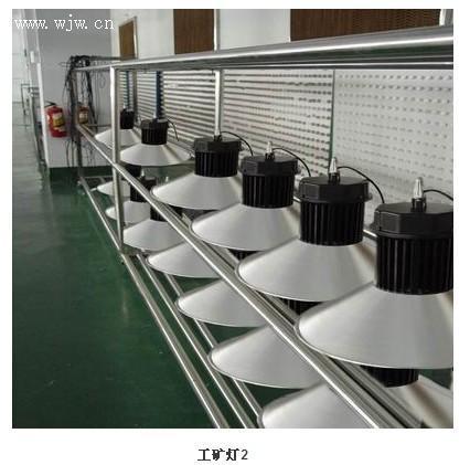 供应LED工矿灯150W415型,工矿灯,室内照明,大功率工矿灯