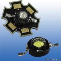 供应大功率灯珠1W,集成光源,单颗大功率灯珠