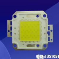 集成光源80W白光晶元芯片生产