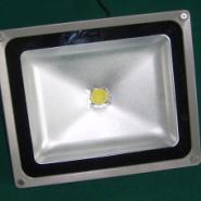 华纳照明LED泛光灯供应图片