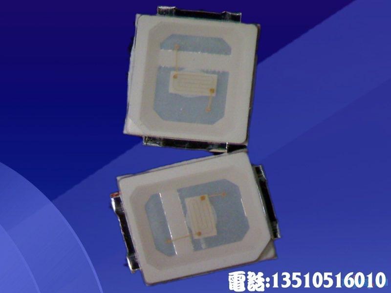 供应深圳贴片工厂2835蓝光灯珠led灯珠性能好高品质2835灯珠0.5W灯珠