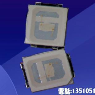LED贴片灯珠2835绿光中功率图片