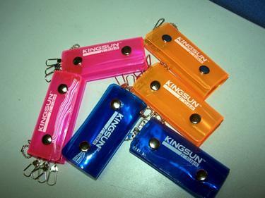 供应钥匙包,PVC钥匙包