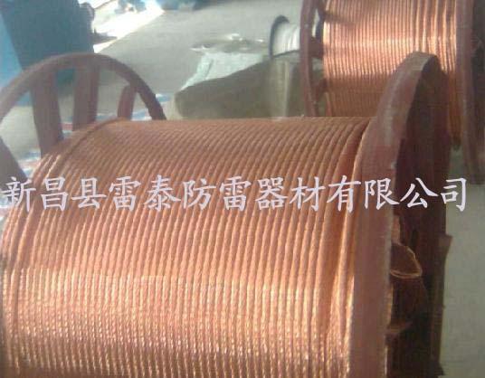 供应浙江生产铜包钢厂家,绍兴生产铜包钢厂家,新昌县铜包钢生产厂家