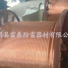供应镀铜接地线的企业标准,铜包钢绞线标准批发