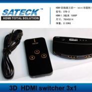 HDMI切换器1点3版图片
