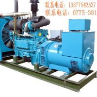 供应安徽玉柴柴油发电机组