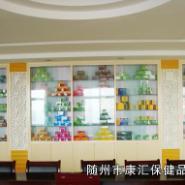 湖北茶叶加工厂图片