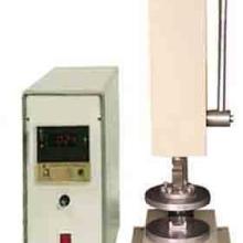 供应石蜡模料弯曲性能试验机  GB/T14235