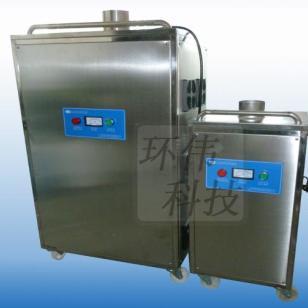 湖北化妆品厂臭氧消毒机图片