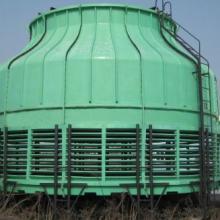 供应玻璃钢100T冷却塔普通型