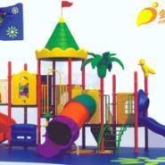 贵阳幼儿园室外滑梯图片