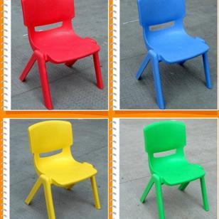 人体工学塑料椅图片