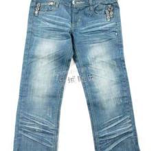 供应新塘牛仔裤批发女式牛仔裤牛仔短裤厂家厂价批发批发