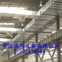 供应江苏风管共板风管螺旋风管通风工程工程图片