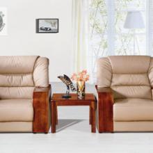 供应办公家具图片E21,订购办定做办公家具真皮沙发尺寸,真皮沙发图片