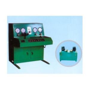 阀组液压综合性能试验台供应商图片