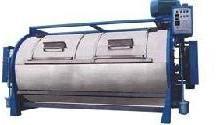 供应30kg工业洗衣机 图片