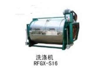 工业洗涤机不锈钢图片
