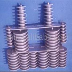 电机绕线模图片