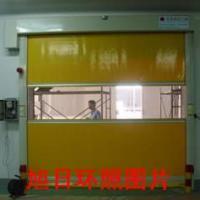供应北京遥控工业门 防尘工业门 折叠工业门 复合工业门
