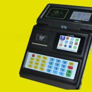白色情人节发布新款IC感应刷卡机图片