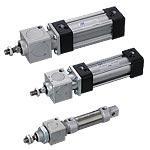 SMC气动SMC标准气缸图片/SMC气动SMC标准气缸样板图 (4)