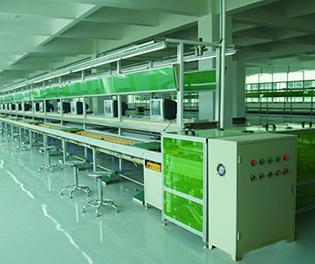 供应机顶盒组装线电动车组装线自行车组装线老化线生产线