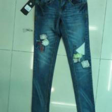 供应女式牛仔裤品牌