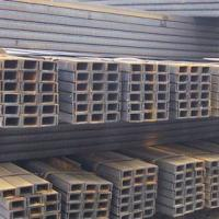 供应天津槽钢生产厂家在佛山供应各种规格槽钢 图片|效果图