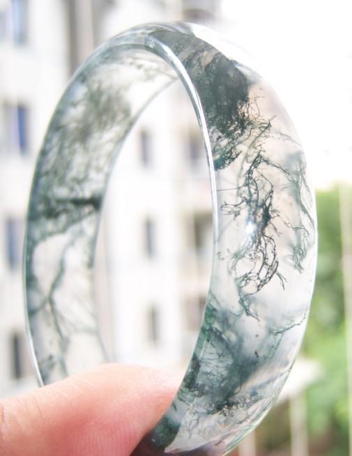 水草玛瑙手图片/水草玛瑙手样板图 (1)