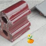 供应水平屋面琉璃瓦18626077338